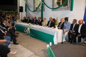 A sessão solene decorreu na Escola de Tardariz / Foto: Pedro Santos Ferreira
