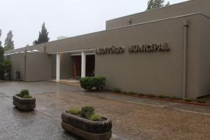 Auditório Municipal após a remodelação / Foto: Pedro Santos Ferreira