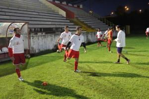 O CD S. Pedro da Cova quer garantir a manutenção na Divisão Elite Pro-nacional / Foto: Pedro Santos Ferreira