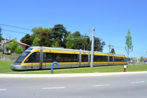 Município não abdica do Metro no centro do concelho / Foto: Arquivo Vivacidade