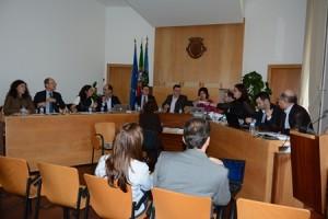 Reunião Câmara de Gondomar - Orçamento 2016