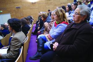 Social em Debate - 2015