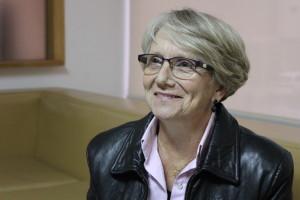 Entrevista Margarida Almeida 2015