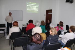 Reportagem Universidade Sénior Rio Tinto