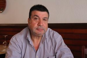 Conferência de Imprensa Francisco Laranjeira - ACIG