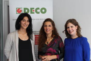 Reportagem Vivacidade: DECO