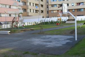 Parque Infantil da Cidade Jovem - Rio Tinto