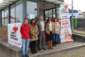 Natal Cruz Vermelha de Gondomar 2015
