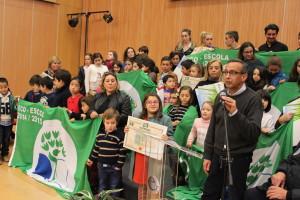 Conselho Eco-Escola 2015