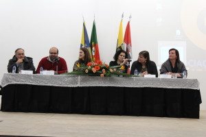 Seminário Associação Social de Silveirinhos 2015