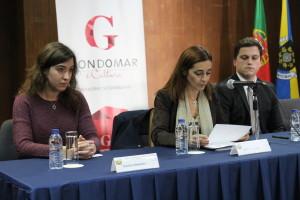 I Encontro de Jovens Investigadores em Ciências Sociais de Gondomar