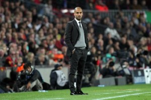 Pep Guardiola - Viva Desporto 2016
