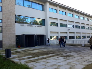 Escola Secundária de Gondomar - 2015