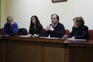 Orçamento Participativo Rio Tinto - 2016