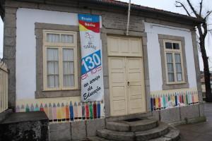 Escola Básica de Tardariz