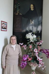 Irmã Alice Rocha - Unidos por Moçambique