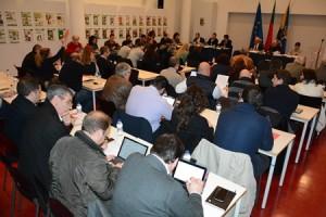 Assembleia Municipal - 2015