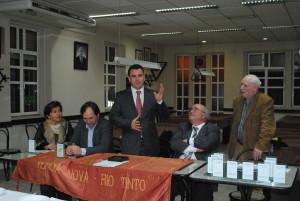 80.º Aniversário Dramático Beneficente de Rio Tinto