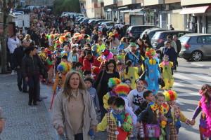 Carnaval de Fânzeres - 2016