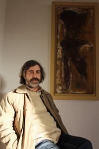 Albertino Valadares, presidente da direção da ARGO