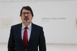 Guilherme Figueiredo, presidente do Conselho de Administração da Fundação Júlio Resende