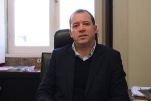 José Fernando Moreira, vereador das Feiras, Mercados e Eventos Promocionais