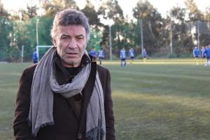 Entrevista Agostinho Oliveira - março 2016