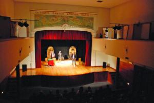 32.º Festival de Teatro Amador de Valbom