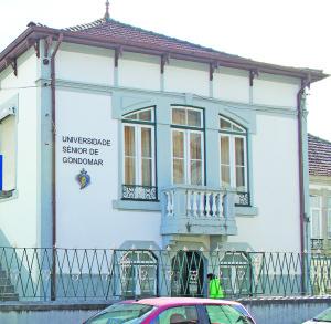 Universidade Sénior de Gondomar