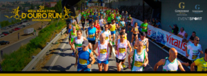 3.º Passatempo Meia-maratona D'Ouro Run