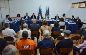Reunião pública - Medas, junho 2016