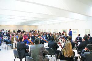 Os concertos realizam-se no Município de Gondomar / Foto: Direitos Reservados