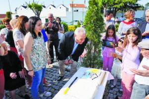 As comemorações do 31º aniversário realizaram-se em maio