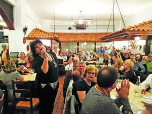 Jantar Solidário para o Centro Paroquial de Baguim / Foto: Direitos Reservados