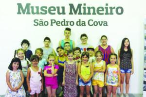 Oficinas de Verão 2016 - São Pedro da Cova