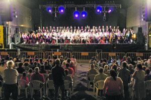 Concerto Oporto Wind Orchestra - julho 2016