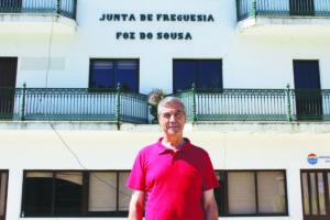 Isidro Sousa - Julho 2016