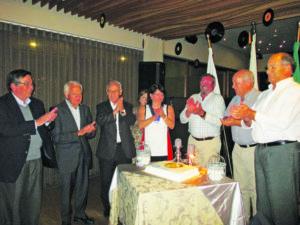 25.º Aniversário Rotary Club de Gondomar - julho 2016