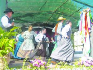 Festival Nacional de Folclore - setembro 2016