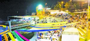 3.º Festival Peixe do Rio - setembro 2016