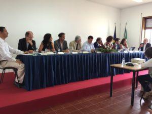 Reunião Municipal - Lomba - setembro 2016