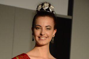 Cristiana Viana - Miss Portuguesa 2016 - setembro 2016