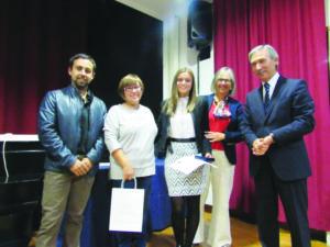 Prémios Mérito Escolar - outubro 2016