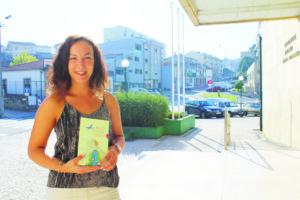 Entrevista Cláudia Silva