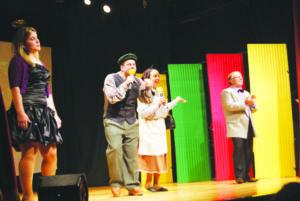 Festival de Teatro da Cidade de Rio Tinto - novembro 2016