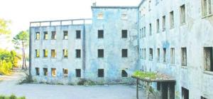 Sanatório de Montalto - novembro 2016