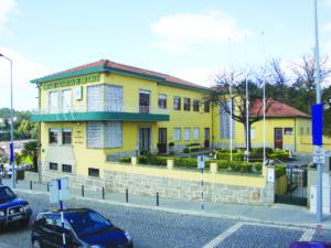 Junta de Freguesia de Rio Tinto - novembro 2016