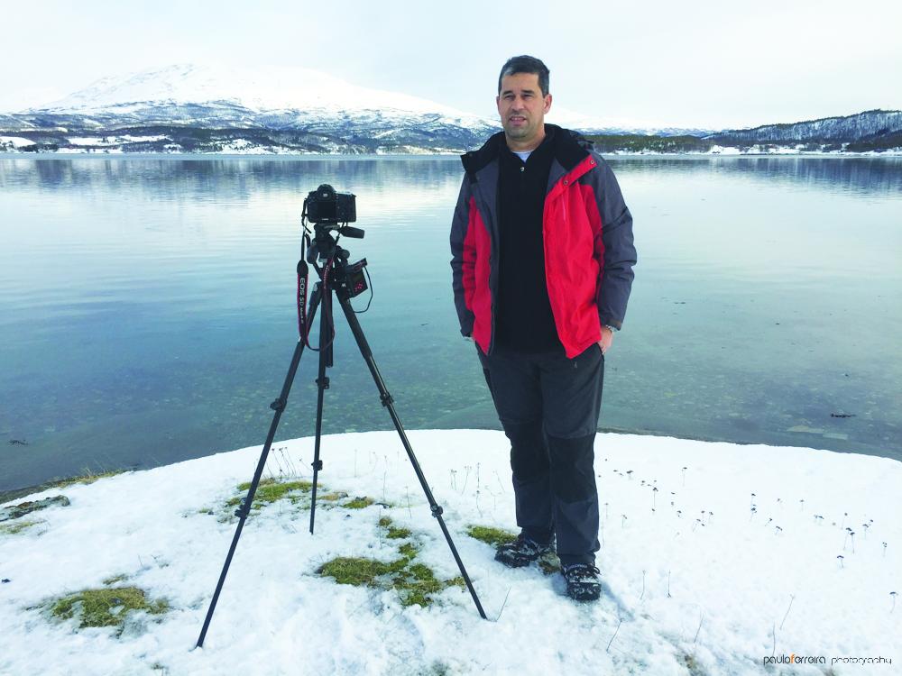 Entrevista Paulo Ferreira - dezembro 2016