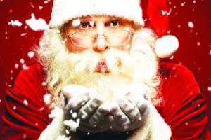 Natal + Feliz - dezembro 2016