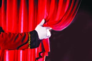 6.º Encontro de Teatro Amador - dezembro 2016